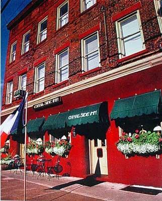 Canal Side Inn