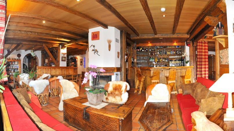 Hotel-Residence Le Merilys