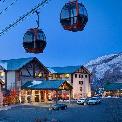 Hotel Glenwood Springs