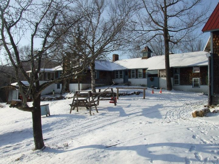 Telemark Inn Wilderness Lodge