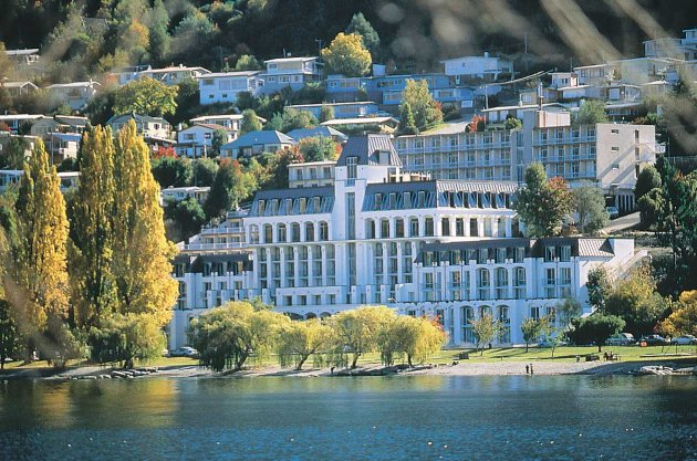 Rydges Lakeland Resort Hotel Queenstown