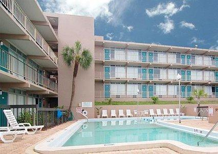 Americas Best Value Inn - Cocoa / Port Canaveral