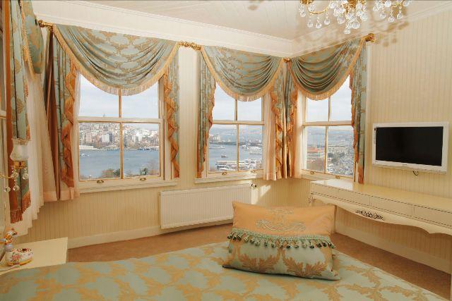 Hayriye Hanim Konagi Hotel