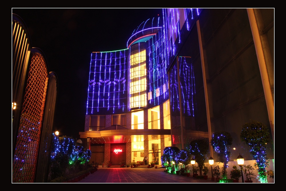 Hotel East Park
