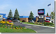 Howard Johnson Plaza Sudbury