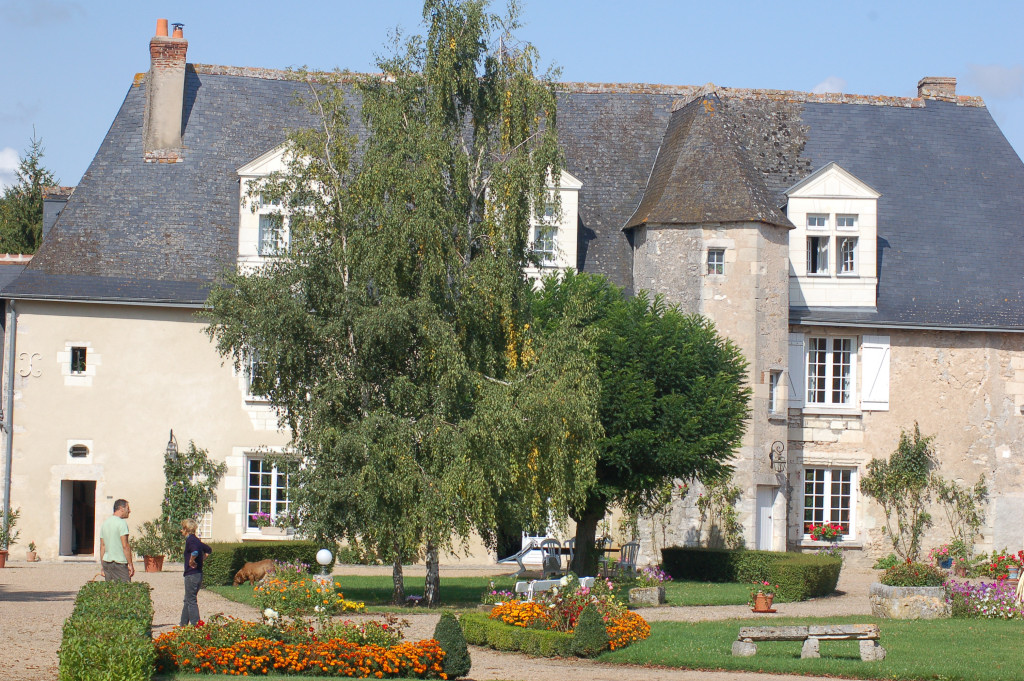Manoir de Chaix