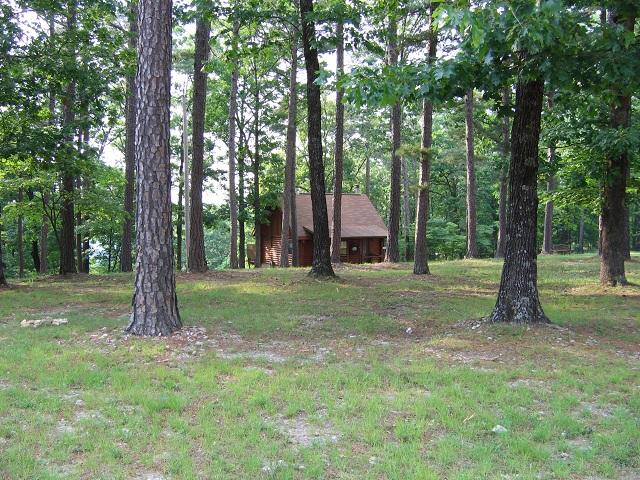 Ridge Top Resort and Chapel