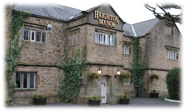 Haighton Manor