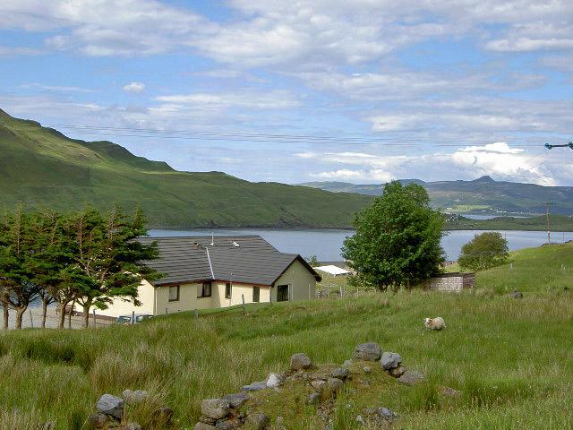 Loch Aluinn