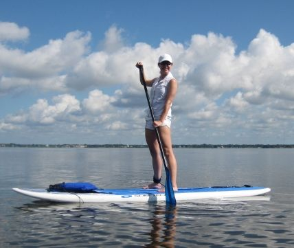 ‪Tampa Bay SUP Stand Up Paddleboarding & Kayaking‬