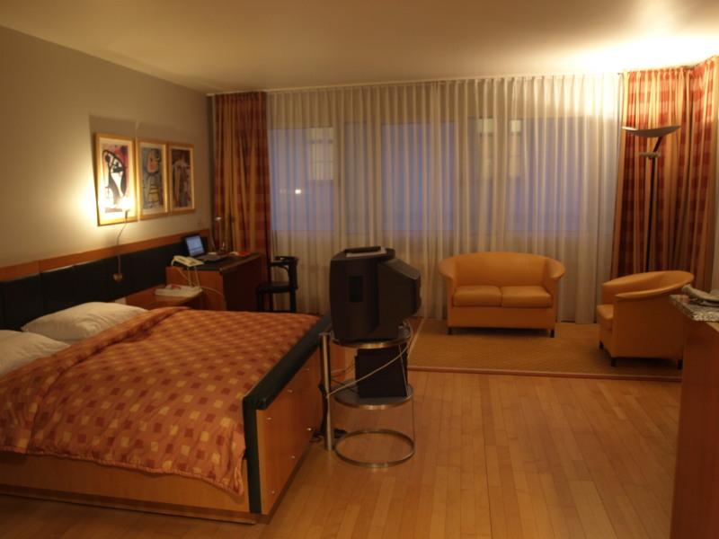 Singerstrasse Apartments