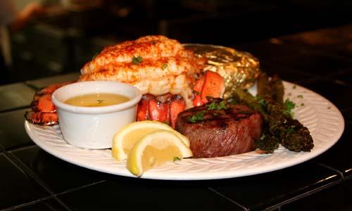 Sinbad's Pier II Restaurant