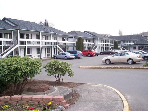 Sumner Motor Inn