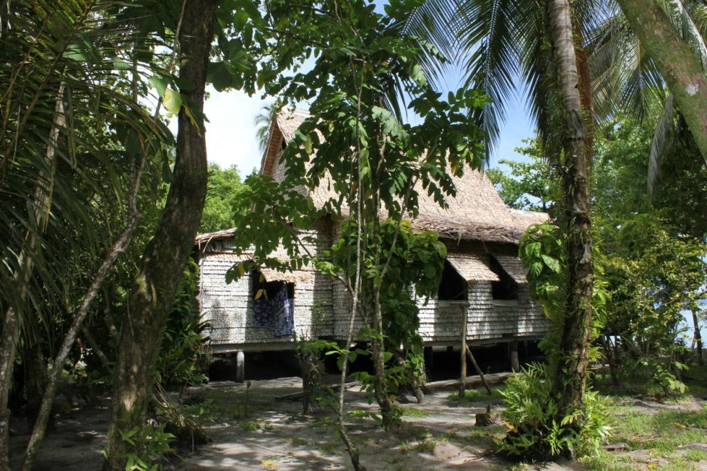 Charapoana Island Resort