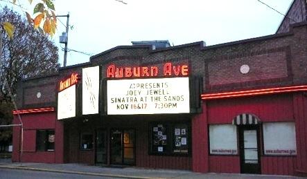 Auburn Avenue Theatre