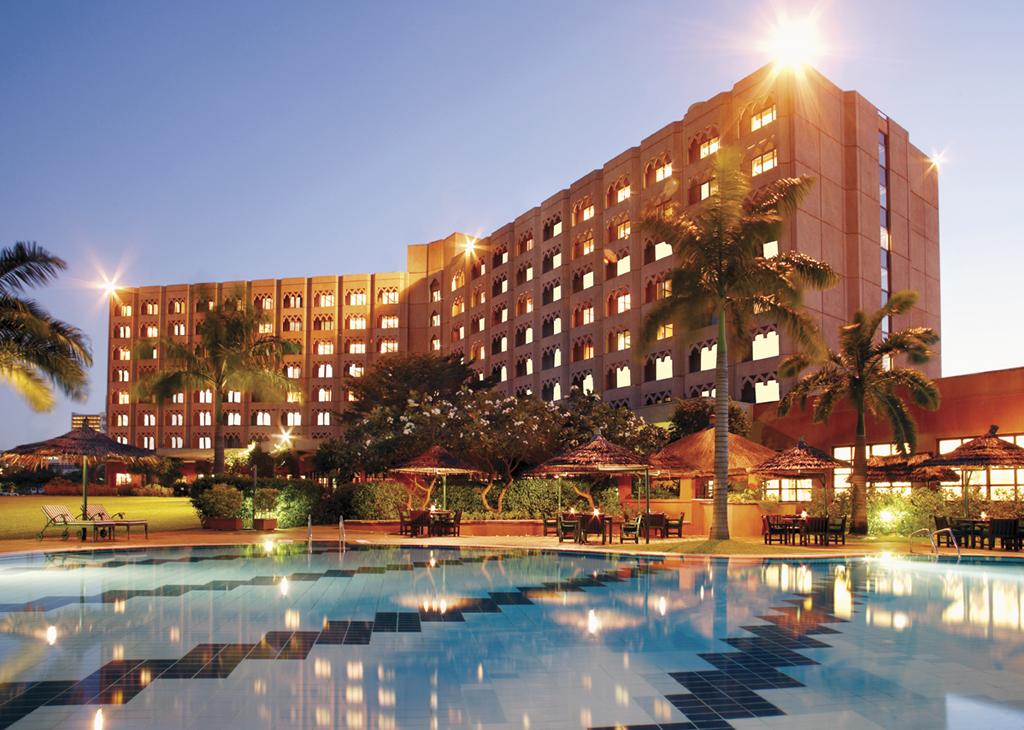 Dar es Salaam Serena Hotel