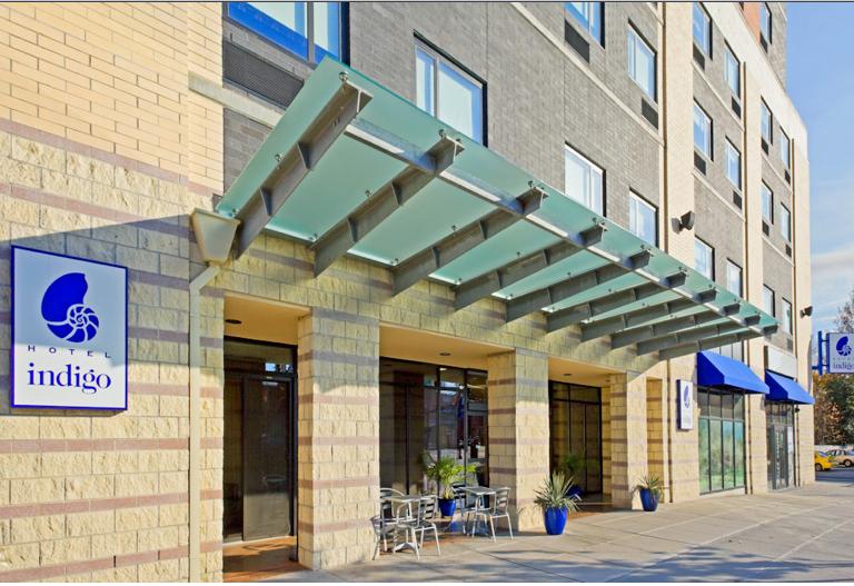 Hotel Indigo Skyview Rahway