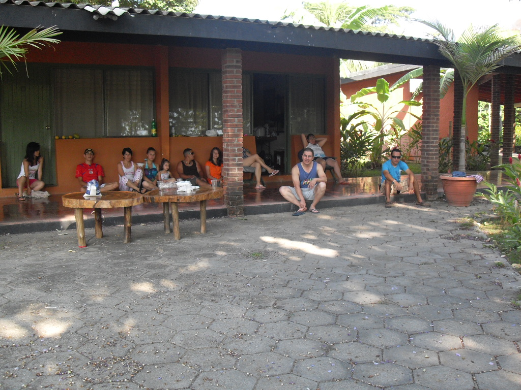 Oasis del Pacifico Playa Naranjo