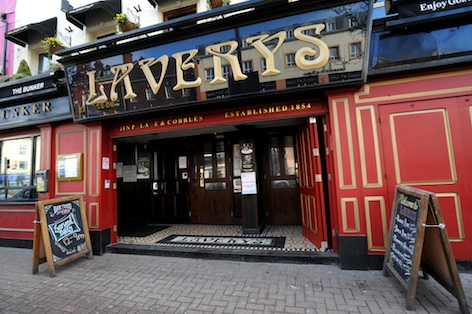 Lavery's Bar