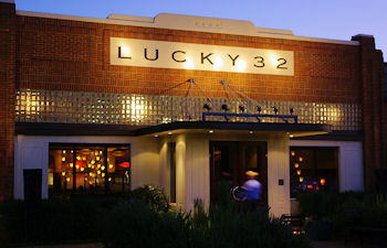 ‪Lucky 32 Southern Kitchen‬