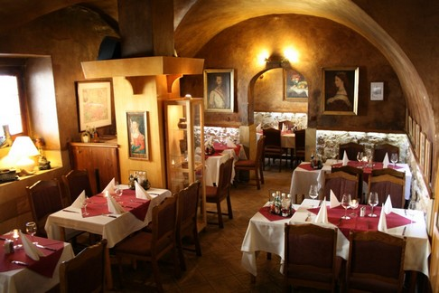 Restaurace U Ševce Matouše