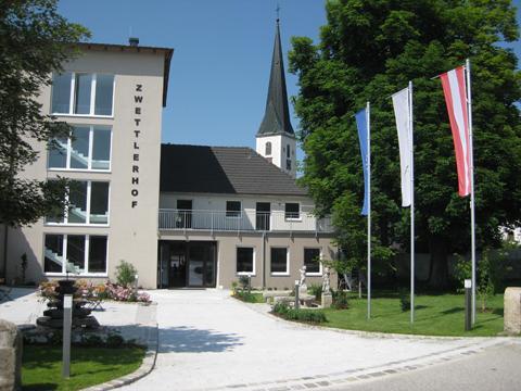 Sport Vital Hotel Zwettlerhof
