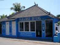 Paradise Diving Bali - Deutsche Tauchschule
