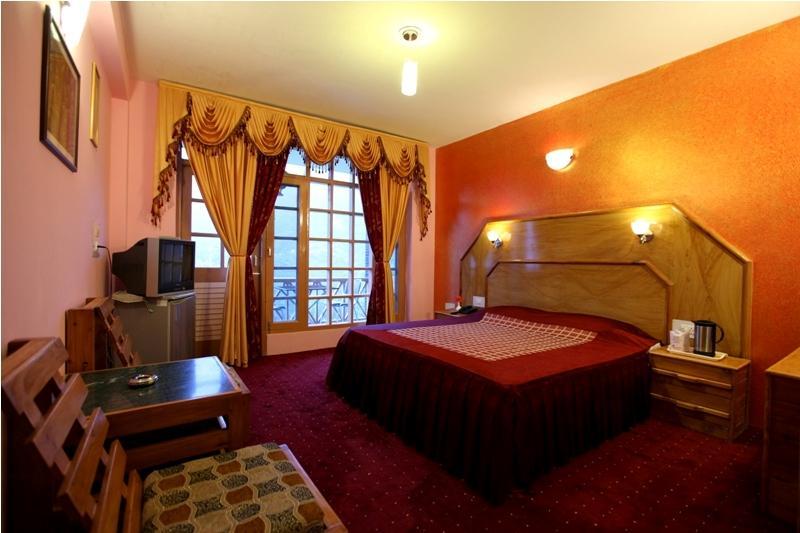 Naina Resort