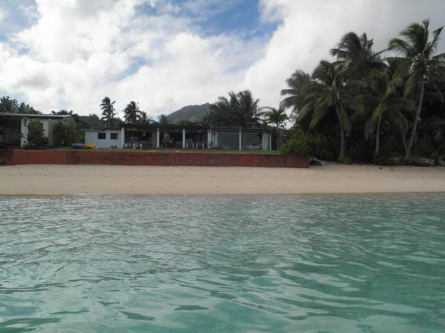 Main Islander On The Beach Holiday Properties