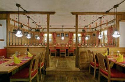 Steakhouse 'Zur alten Mühle'