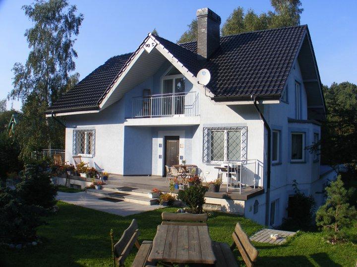 Villa Hossa