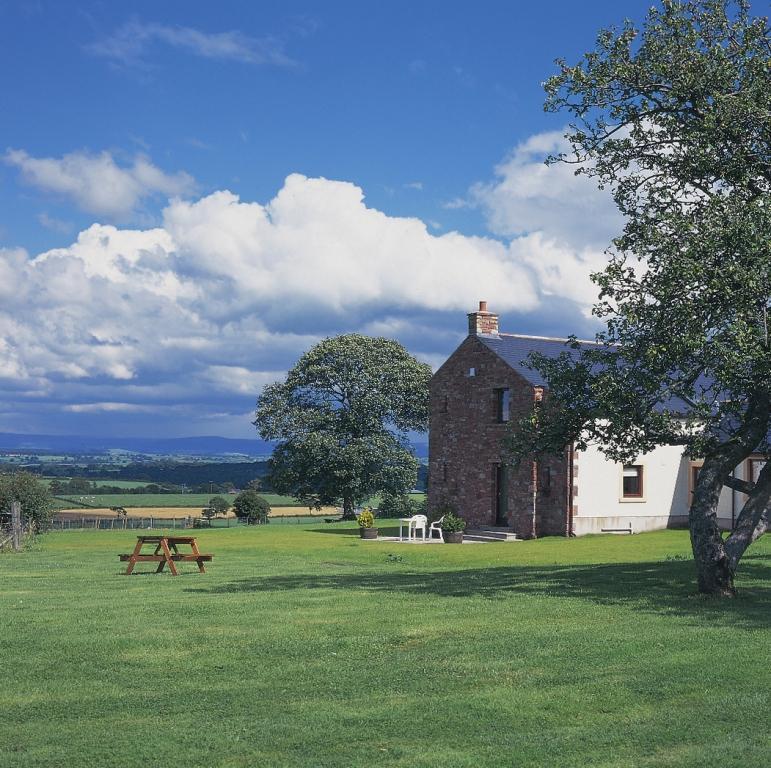 Monkhouse Hill Cottages