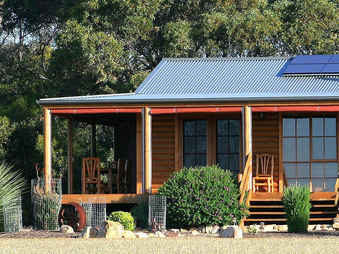 Eleanor River Homestead - Kangaroo Island