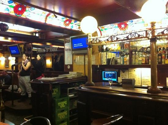 Sams Bar