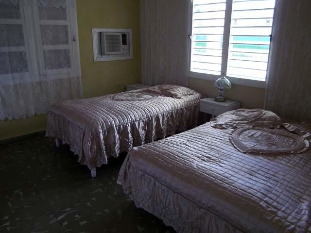 Casa Particular Villa El Moro