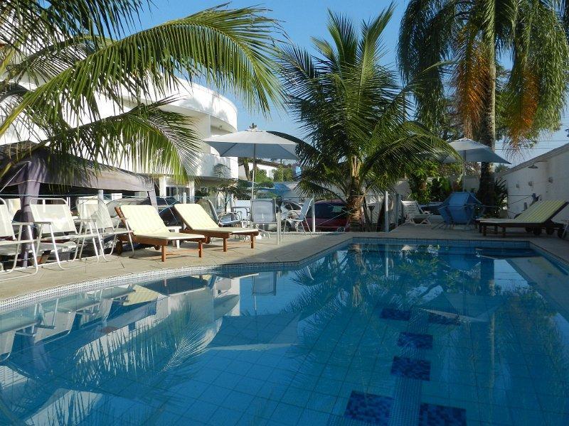 Iracemar Hotel Guaruja