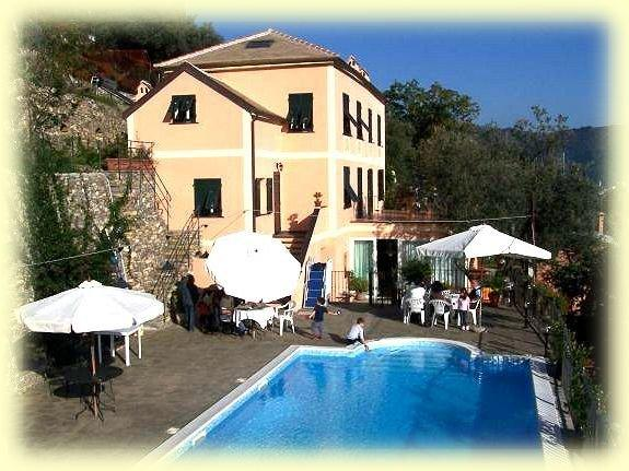 Villa Carmelina