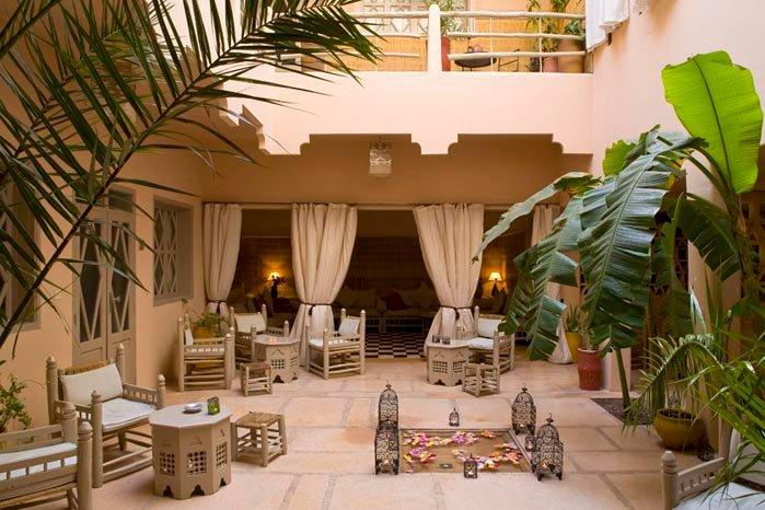 達爾阿塔飯店