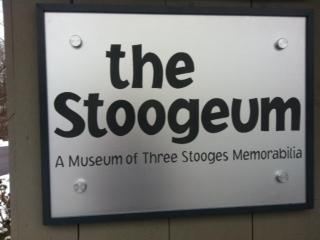 The Stoogeum