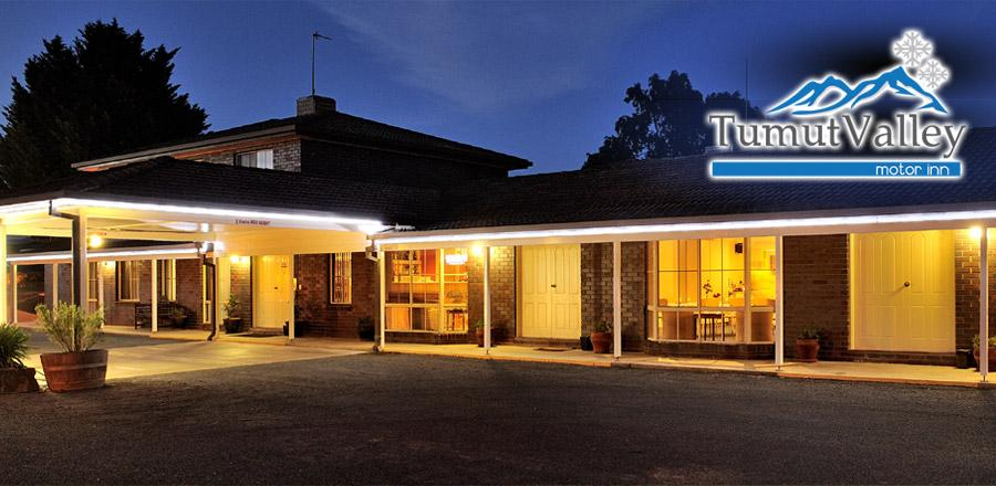 Tumut Australia  city photo : Country Comfort Tumut Valley Motel Australia : ve 92 opiniones y 46 ...
