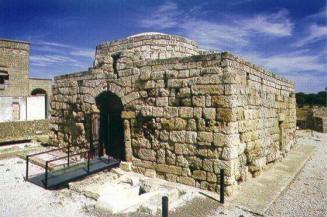 Chiesa di San Pietro a Crepacore