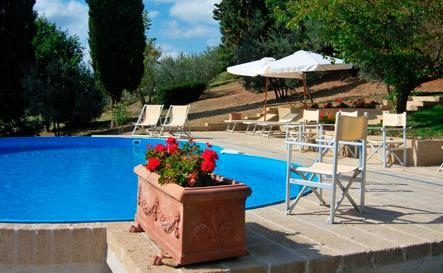 Villa Somelli