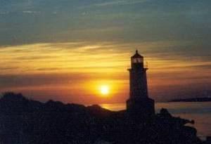 Winter Island Park