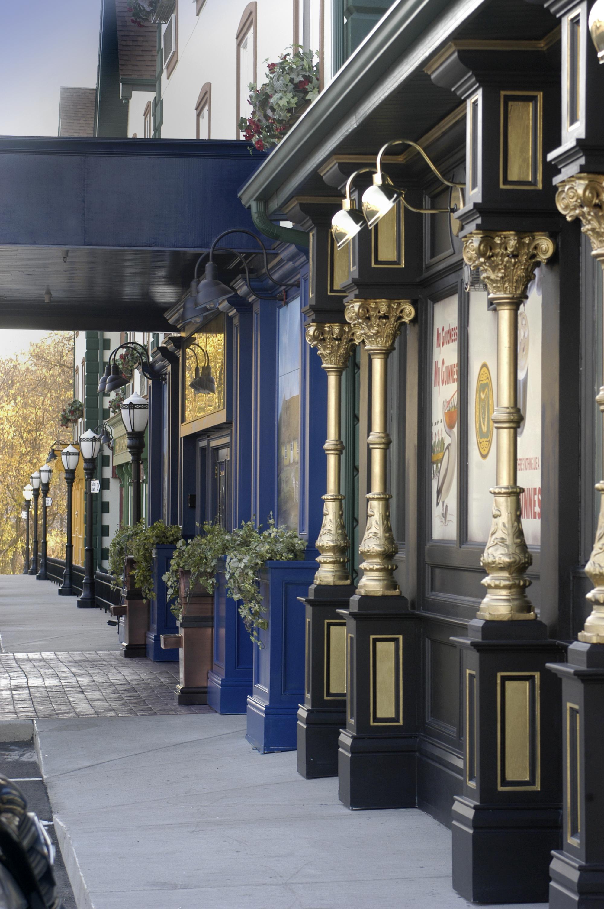 Irish Cottage Boutique Hotel