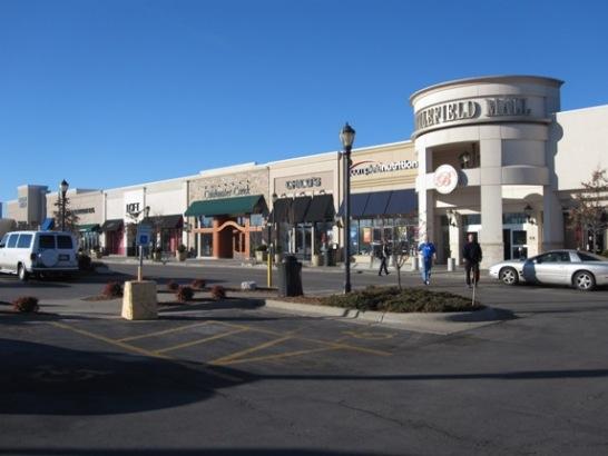 Battlefield Mall