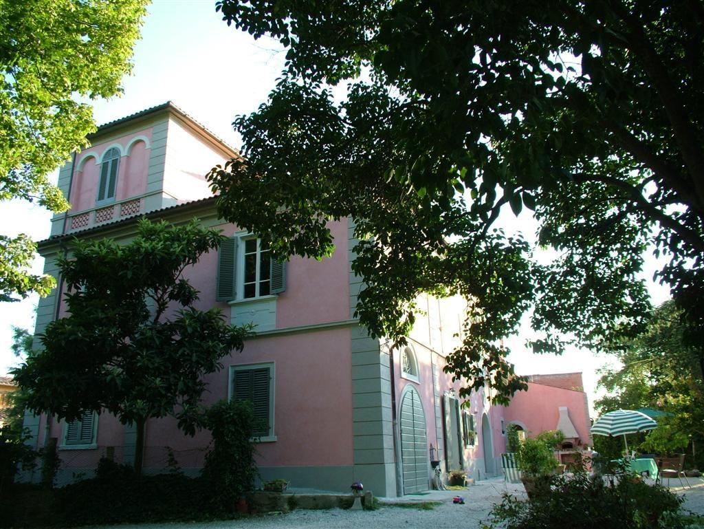 Villa Arianna B&B