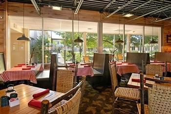 Big Island Grille & Bar