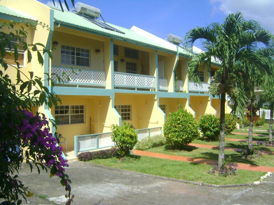 Seasplash Apartments