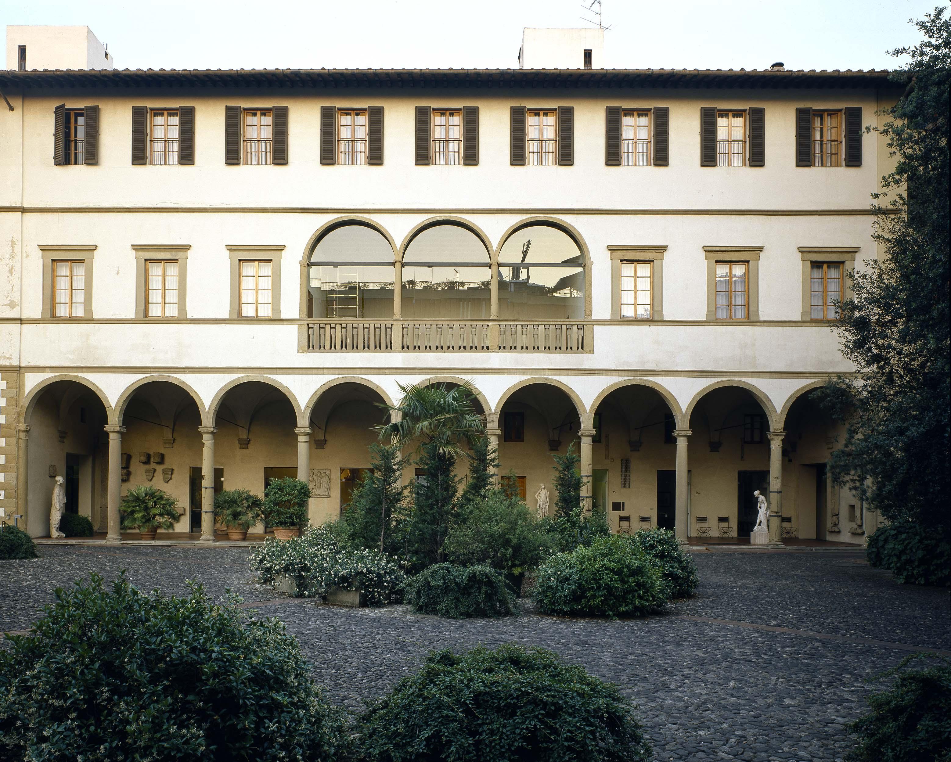 ポリホテル パラッツォ リカソーリ