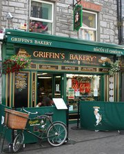 Griffins Bakery  Tea Rooms